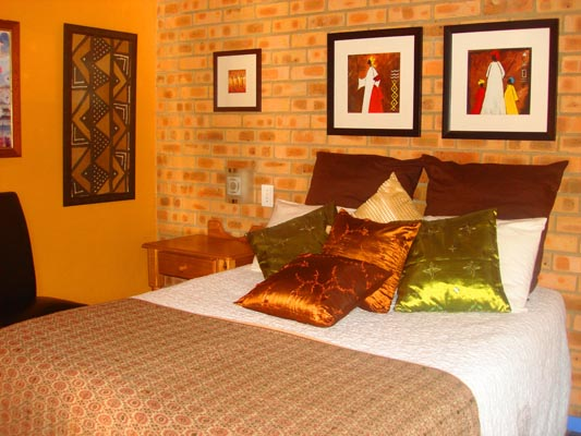 Room at Boga Legaba Guest House and Conference Centre